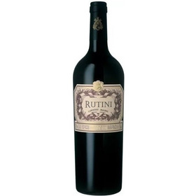 Vino Rutini Cabernet- Malbec 750ml. - Envíos