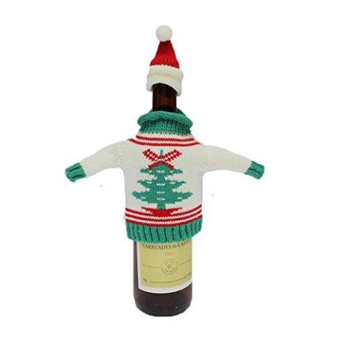 vino sostenga la muñeca de la botella, misaky cubra la deco