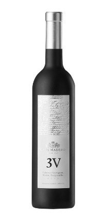 vino tinto méxico casa madero 3v 750 ml