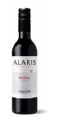 vino trapiche alaris bodega trapiche 187 ml