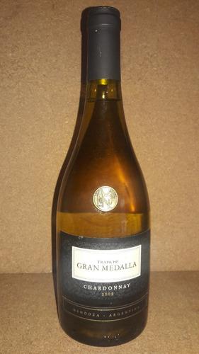 vino trapiche chardonnay