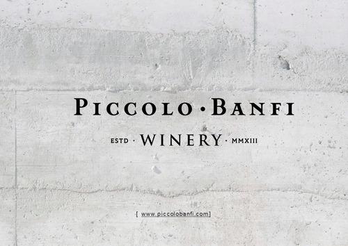 vino via flavia petit verdot (4x750ml)