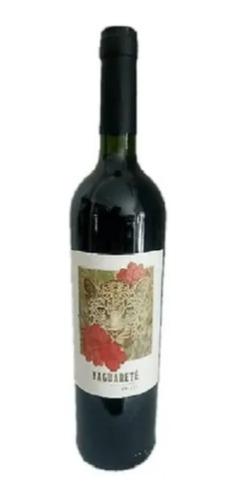 vino yaguareté malbec