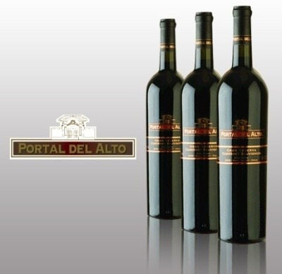 vinos de viña portal del alto gran reserva ultimas botellas