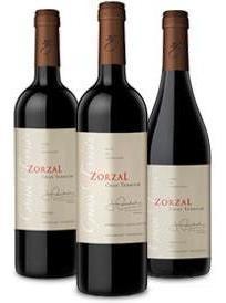 vinos gran terroir, bodega zorzal