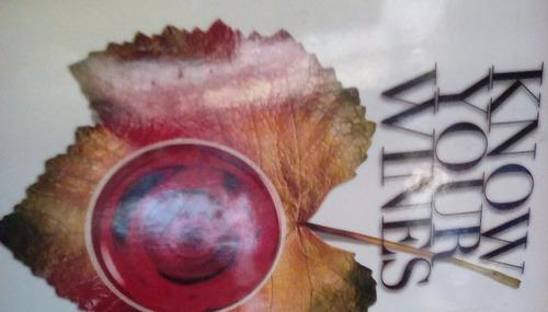vinos: para saber de vinos