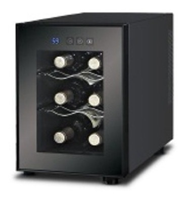 vinoteca independiente de botella termo eléctrico solo zo