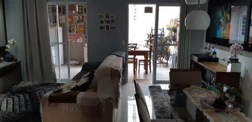 vintage casa 112 m² 3 dorms suíte 2 vagas quintal - v5548