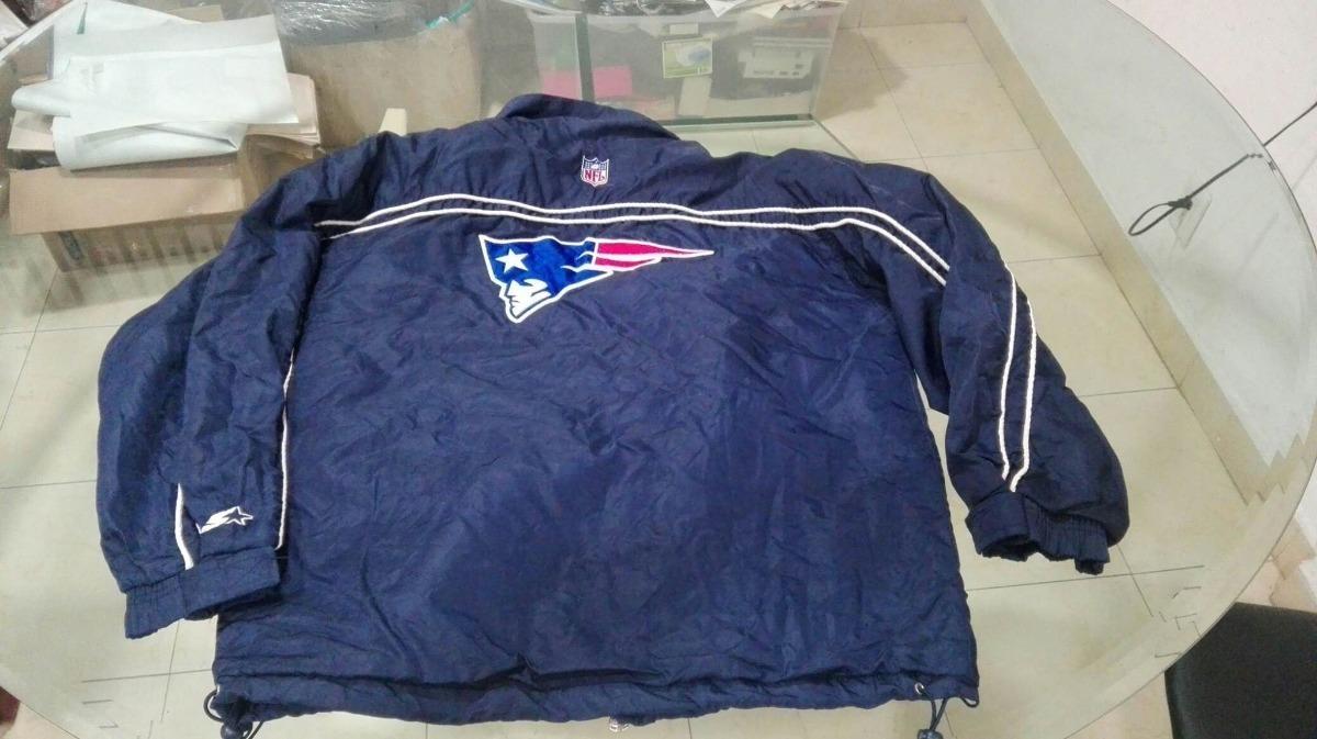 half off 9afae 0f219 Vintage Chamarra Pats Starter Nylonfl New England Patriots - $ 500.00