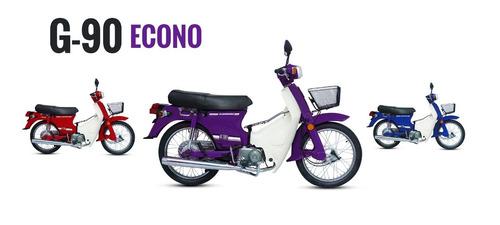 vintage  econo g 90