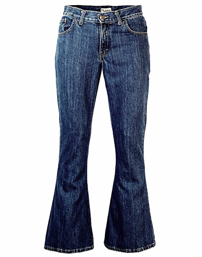vintage jeans madcap england (bota ancha caballero) 32x34
