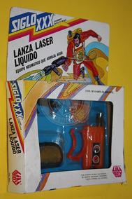 239b17508a Vintage Lanza Laser Liquido Siglo Xxx Lili Ledy En Caja