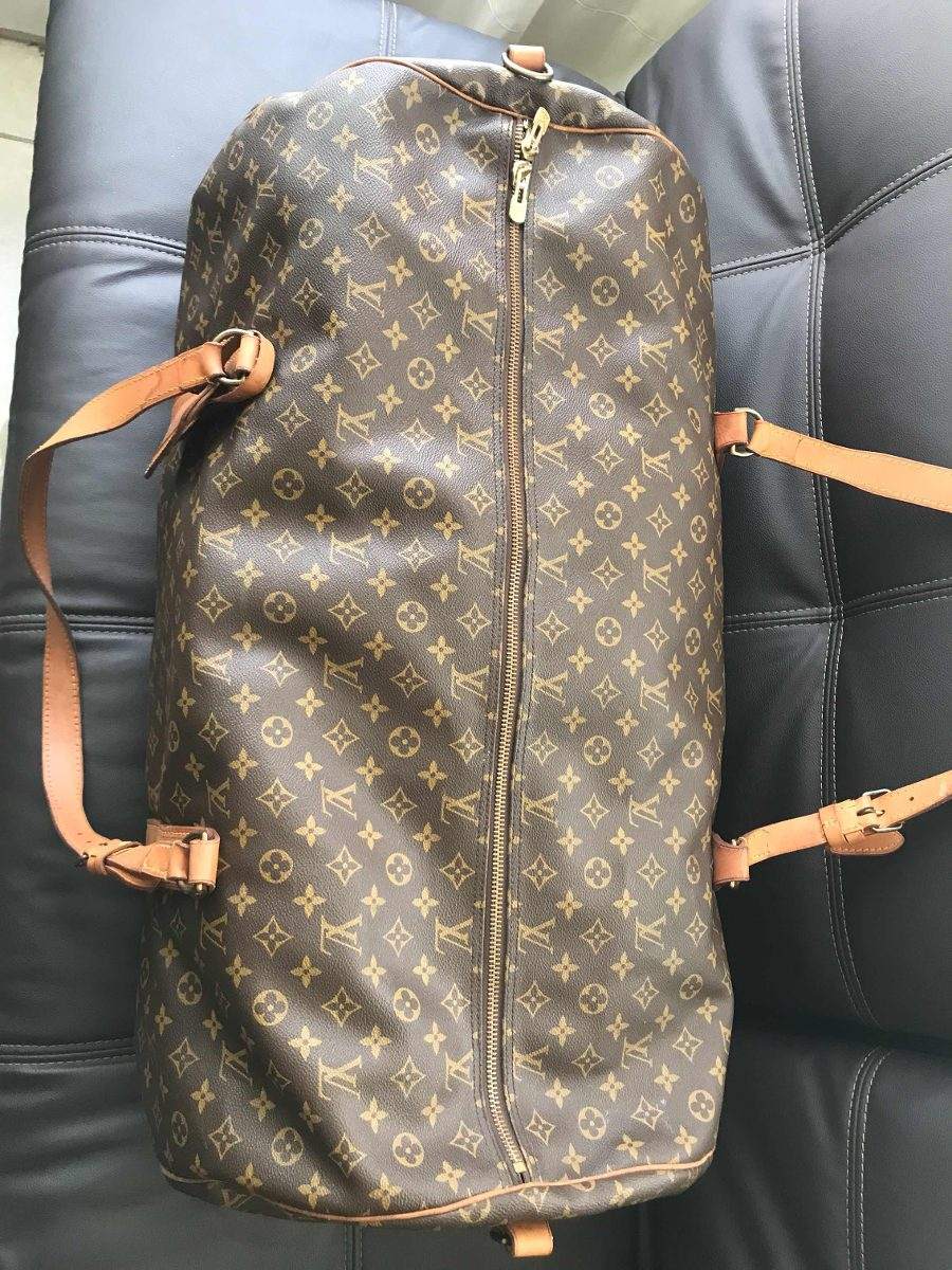 a132df9b4 Vintage Maleta Louis Vuitton 100% Original 70 Monogram - $ 20,000.00 ...