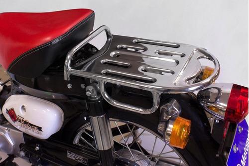 vintage motomel moto