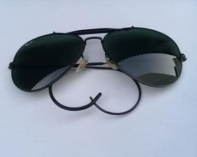 e7389a298 Ray Ban B L Aviador Americano Original, Anos 80. - Óculos no Mercado ...