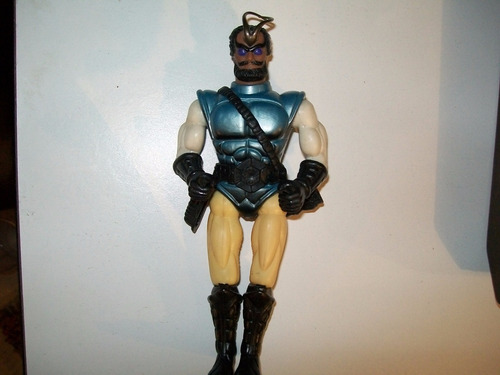 vintage sectaurs mantor figura de accion coleco 1984