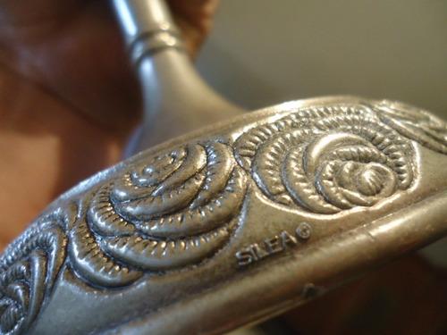 vint.retro candelabro antiguo silea usa