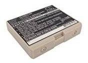 vintrons batería de repuesto para ge 376-744-9