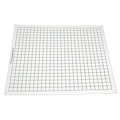 Vinyl Table Top Rpg Gaming Mat - Diseñado Para Marcadores
