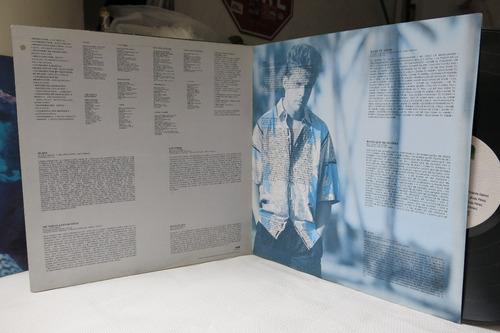 vinyl vinilo lp acetato luis miguel aries 1993