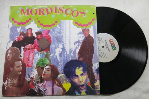vinyl vinilo lp acetato mordiscos cafe tacuba rock español