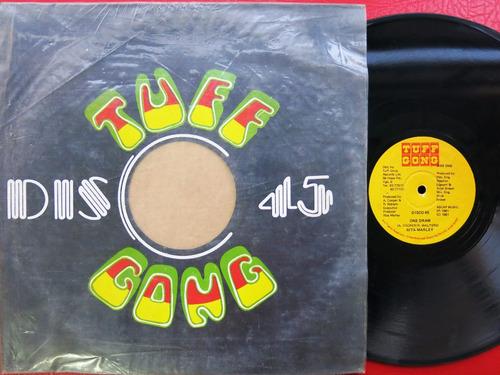 vinyl vinilo lp acetato rita marley disc 45 reggae jamaica