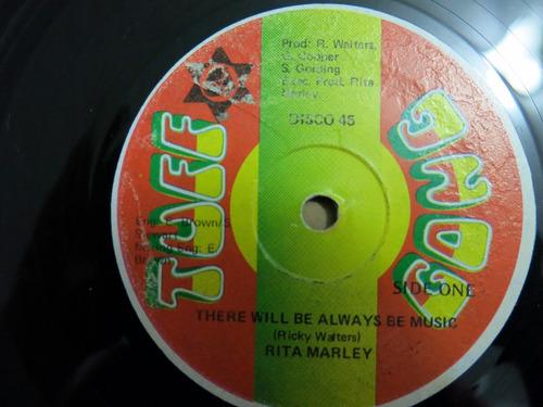 vinyl vinilo lp acetato rita marley reggae jamaica