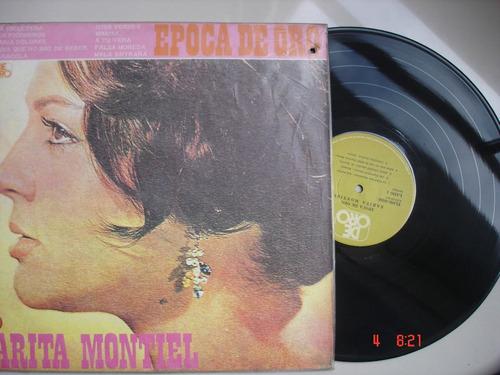 vinyl vinilo lp acetato sarita montiel epoca de oro