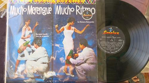 vinyl vinilo lp acetato sonora sensacion lynch cumbia