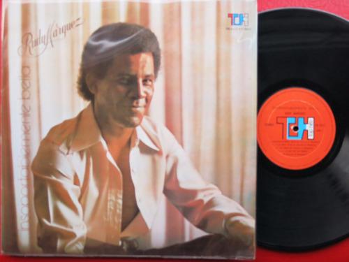 vinyl vinilo lps acetato rudy marquez manuel aleja el balada