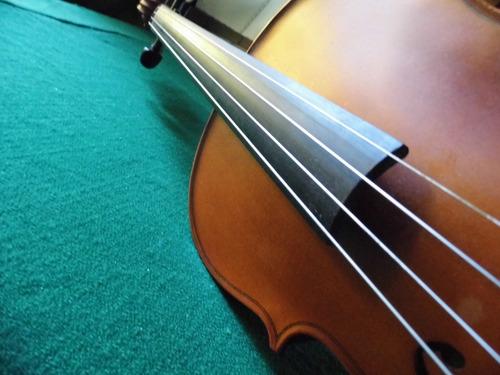 viola de arco (clássica) marca zion modelo avanzato 42   ¿¿¿   (vídeo)