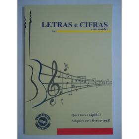 Violão - Músicas Cifradas - Livro - 100 Músicas P/ Tocar