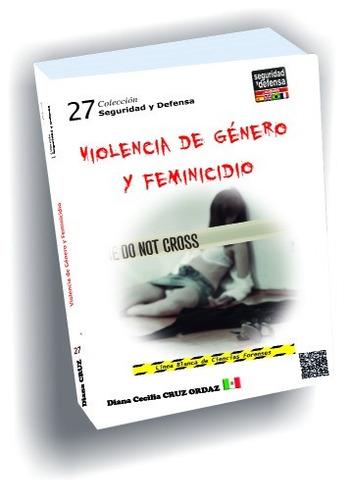 violencia de género y feminicidio a mitad de precio y dedica