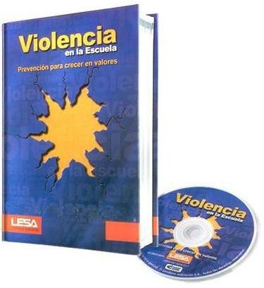violencia enl la escuela  vol    euromexico