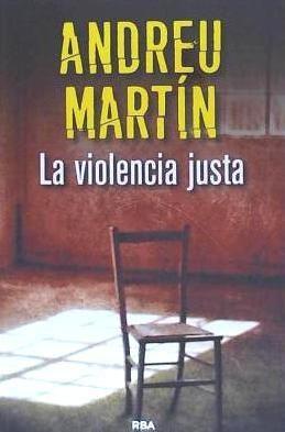 violencia justa,la(libro )