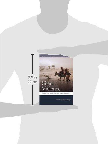 violencia silenciosa: alimentación, hambre y campesinado en