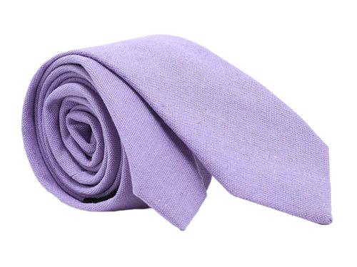 violeta corbata