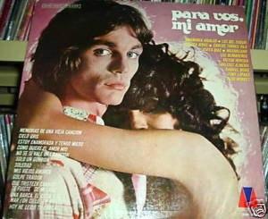 violeta rivas jovita diaz para vos mi amor vinilo uruguayo