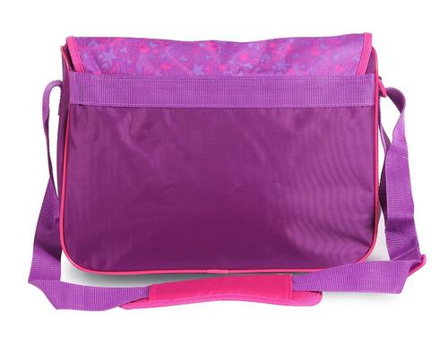 violetta - pasta carteiro - purple (roxo) 50270 - dermiwil