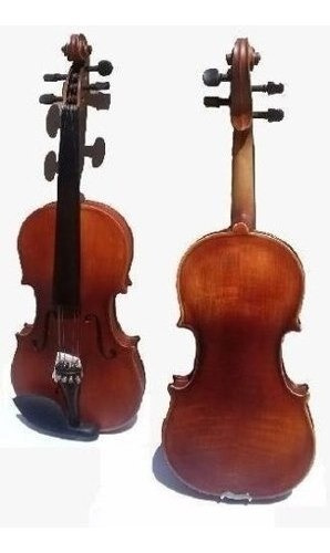 violin 3/4 modelo evolution parquer vl875