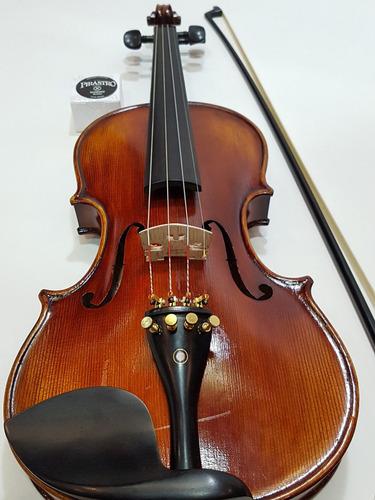 violin 4/4 asturia mod. ast-h7  linea profesional remchile