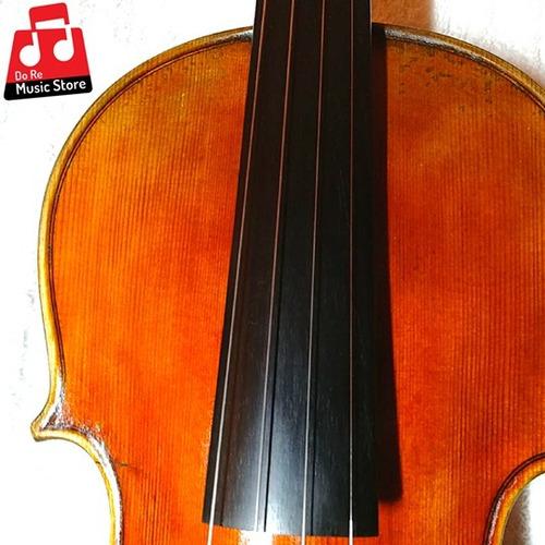 violin 4/4 copia stradivari 1716 mesías