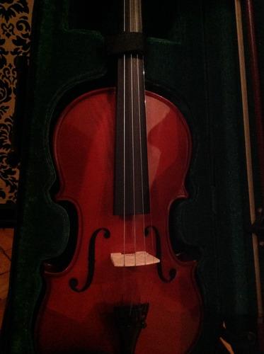 violín 4/4 freeman