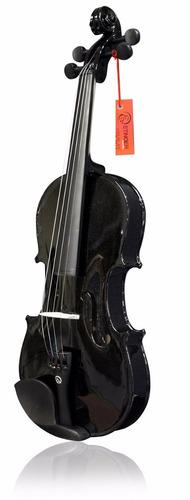 violín 44 negro etinger ( envío gratis )