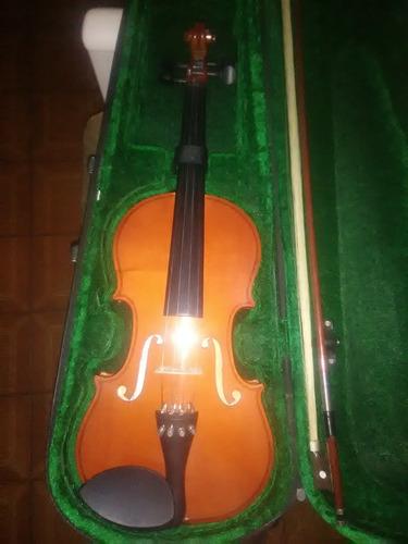 violín 4/4 nuevo solo se uso una vez marca giuseppi