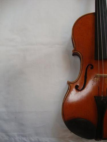violin aleman marca schuster antiguo, perfecto estado de uso