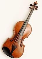 violin antonius 1/2 set