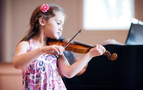 violin buen sonido niños principiantes - san borja - lima