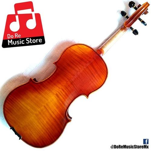 violín copia stradivari 1715 cremonese