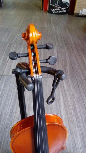 violín cortés